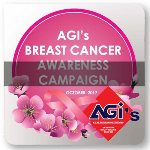 Breast Cancer Awareness Campaign 2017